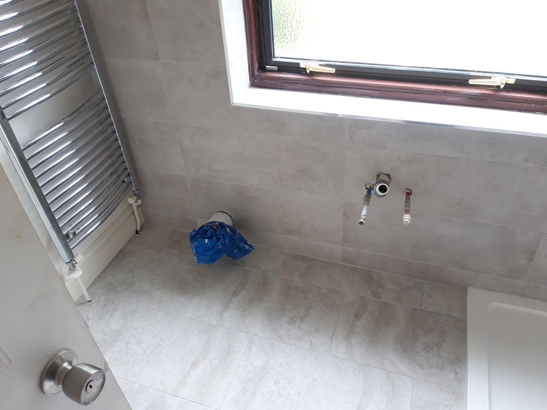 shower-room-radiator